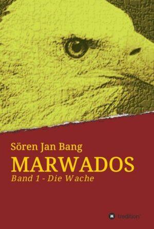 Marwados   Bundesamt für magische Wesen