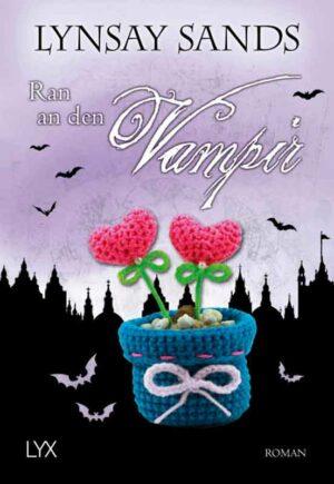 Argeneau 25: Ran an den Vampir