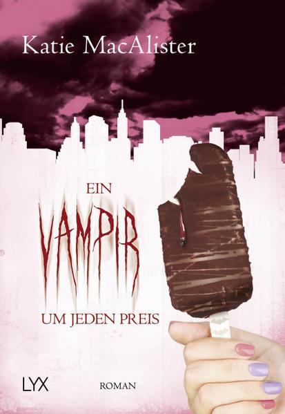 Ein Vampir um jeden Preis | Bundesamt für magische Wesen