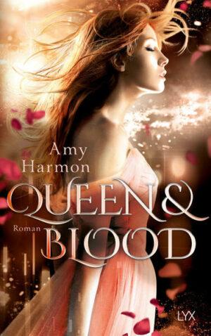 Queen and Blood | Bundesamt für magische Wesen