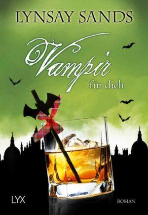 Argeneau 26: Vampir für dich