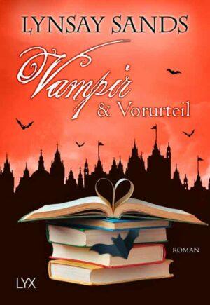 Argeneau 29: Vampir & Vorurteil