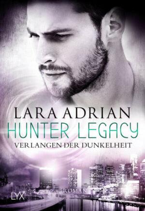 Hunter Legacy 3: Verlangen der Dunkelheit