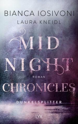 Midnight Chronicles - Dunkelsplitter   Bundesamt für magische Wesen