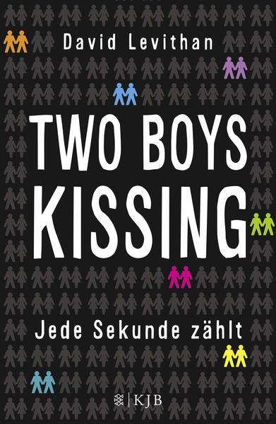 Two Boys Kissing - Jede Sekunde zählt   Bundesamt für magische Wesen