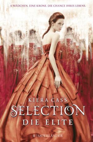 Selection – Die Elite