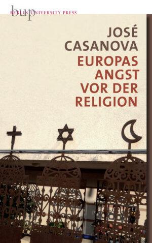 Europas Angst vor der Religion   Bundesamt für magische Wesen