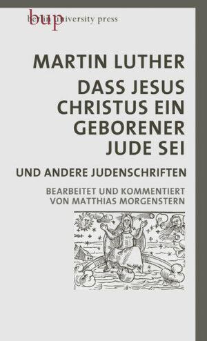 Dass Jesus Christus ein geborener Jude sei   Bundesamt für magische Wesen