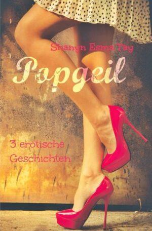 Popgeil: 3 erotische Geschichten