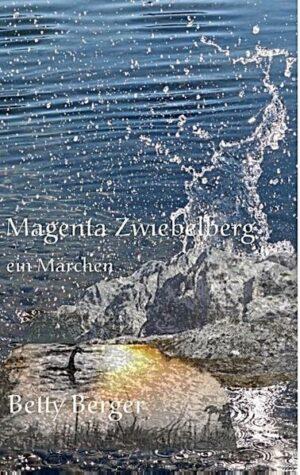 Magenta Zwiebelberg | Bundesamt für magische Wesen