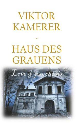 Love and psychosis | Bundesamt für magische Wesen