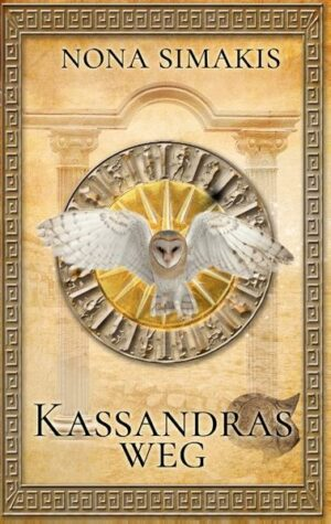 Kassandras Weg   Bundesamt für magische Wesen