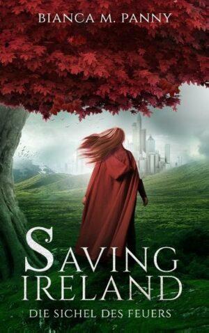 Saving Ireland | Bundesamt für magische Wesen