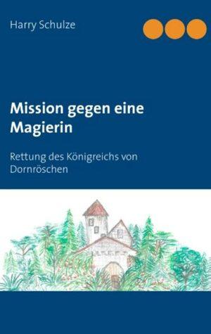 Mission gegen eine Magierin | Bundesamt für magische Wesen