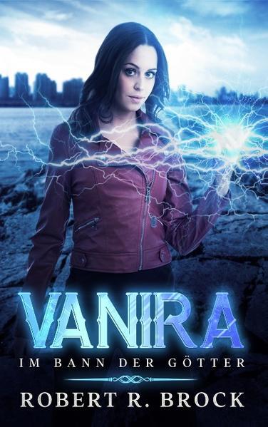 Vanira | Bundesamt für magische Wesen