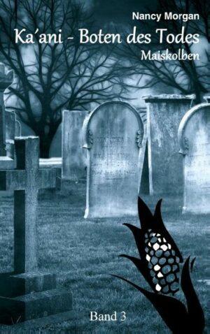 Ka'ani - Boten des Todes | Bundesamt für magische Wesen