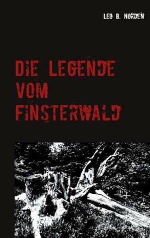 Die Legende vom Finsterwald   Bundesamt für magische Wesen