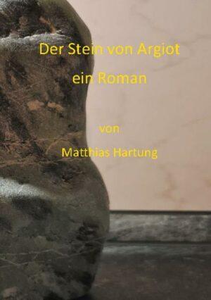 Der Stein von Argiot | Bundesamt für magische Wesen