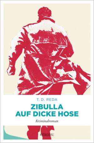 Zibulla - Auf dicke Hose | Bundesamt für magische Wesen