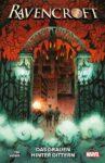 Ravencroft: Das Grauen hinter Gittern | Bundesamt für magische Wesen