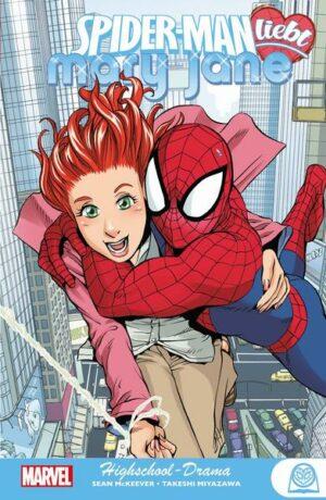 Spider-Man liebt Mary Jane: Highschool-Drama