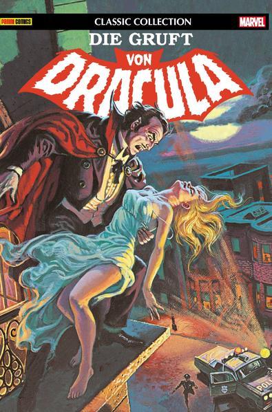 Die Gruft von Dracula: Classic Collection   Bundesamt für magische Wesen