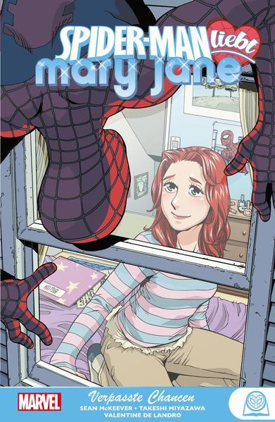 Spider-Man liebt Mary Jane | Bundesamt für magische Wesen