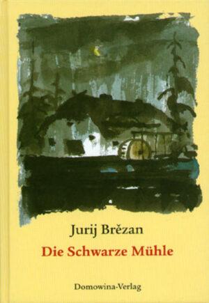 Die Schwarze Mühle | Bundesamt für magische Wesen