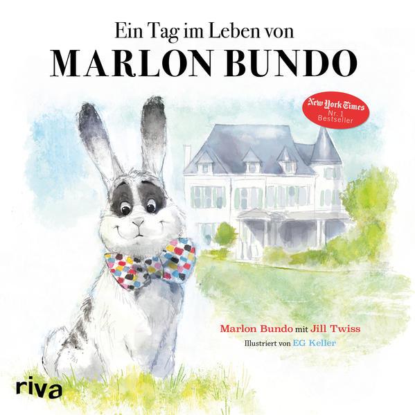 Ein Tag im Leben von Marlon Bundo | Bundesamt für magische Wesen