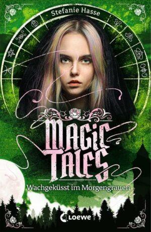 Magic Tales: Wachgeküsst im Morgengrauen