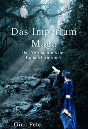 Das Imperium Maga - Die geheime Offenbarung