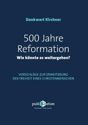 500 Jahre Reformation - wie könnte es weitergehen?   Bundesamt für magische Wesen