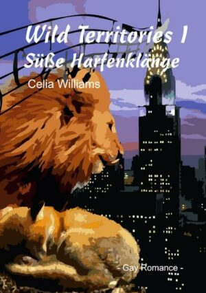 Wild Territories I - Süße Harfenklänge