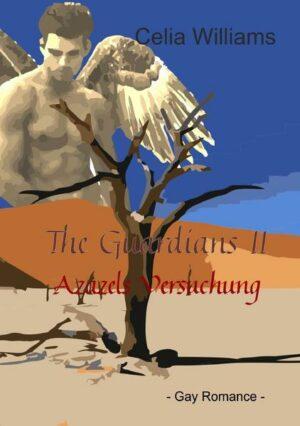 The Guardians: The Guardians II: Azazels Versuchung