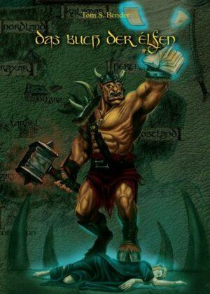 Das Buch der Elfen | Bundesamt für magische Wesen