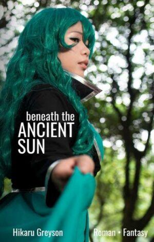 Beneath The Ancient Sun | Bundesamt für magische Wesen