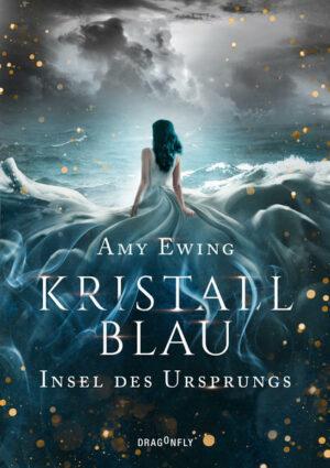 Kristallblau - Insel des Ursprungs | Bundesamt für magische Wesen