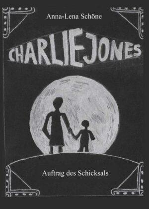 Charlie Jones   Bundesamt für magische Wesen