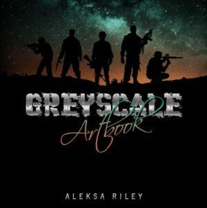 Greyscale Artbook | Bundesamt für magische Wesen