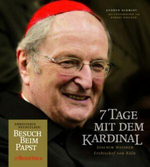 7 Tage mit dem Kardinal   Bundesamt für magische Wesen