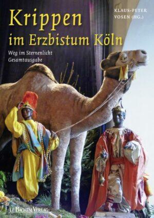 Krippen im Erzbistum Köln   Bundesamt für magische Wesen