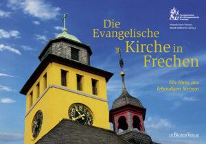 Die Evangelische Kirche in Frechen   Bundesamt für magische Wesen