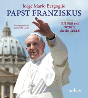 Papst Franziskus | Bundesamt für magische Wesen
