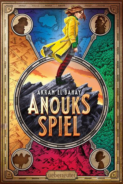 Anouks Spiel | Bundesamt für magische Wesen