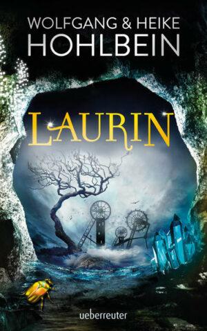 Laurin | Bundesamt für magische Wesen