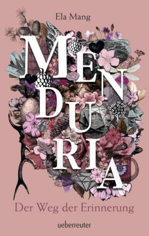 Menduria - Der Weg der Erinnerung | Bundesamt für magische Wesen