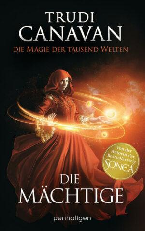 Die Magie der tausend Welten - Die Mächtige   Bundesamt für magische Wesen