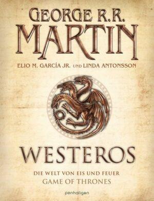 Westeros | Bundesamt für magische Wesen