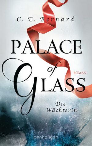 Palace of Glass - Die Wächterin | Bundesamt für magische Wesen