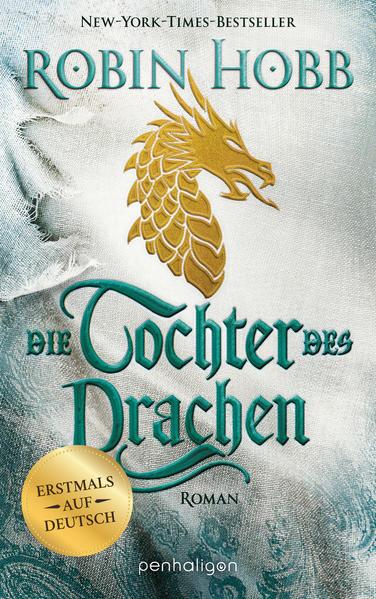 Die Tochter des Drachen | Bundesamt für magische Wesen